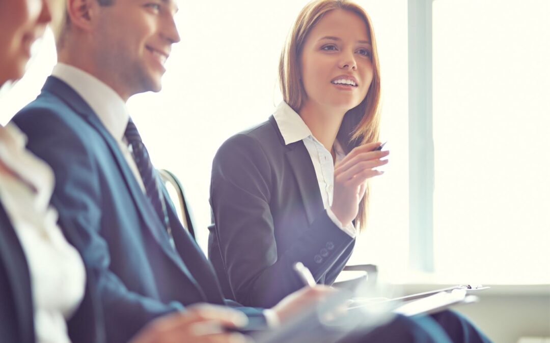 Know the 3 Types of Business Buyers and What Motivates Them